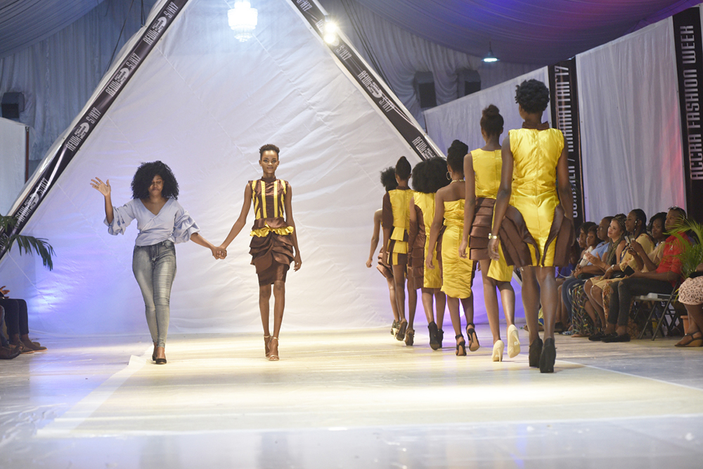 Bluecrest School Of Fashion Design Accra Ghana School Style